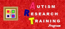 Autism Research Training Program